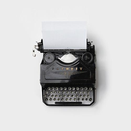 Escribe y publica con Scribo editorial