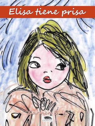 portada Elisa tiene prisa web