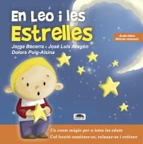 solo portada leo y las estrellas-catalán