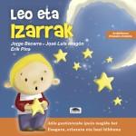 solo portada leo y las estrellas-euskera