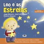 solo portada leo y las estrellas-gallego
