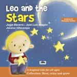 solo portada leo y las estrellas-inglés