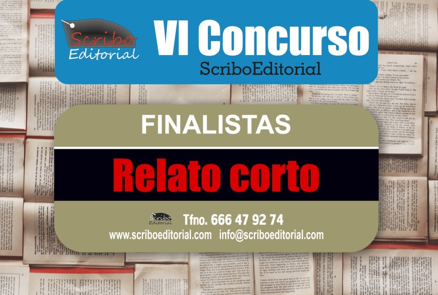 cartel finalistas-relato corto- sexto concurso
