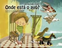 solo portada gallego