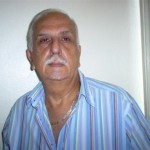 Profile photo of Raul E. Garcia Lamoutte